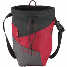 Tablet Rider Chalk Bag
