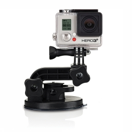 Video Suction Cup Mount+