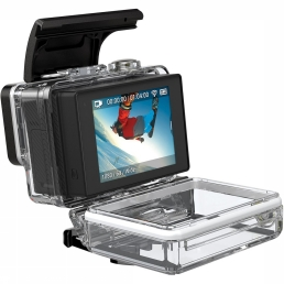 Video LCD Touch BacPac