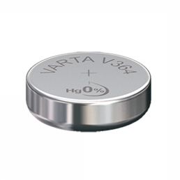 Battery 364 Silver