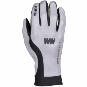 Reflective Material Dark Gloves 3.0