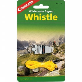 Whistle Nickel Cog Whistle