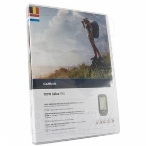 Multimedia Belux Topo Cd V2 Pro