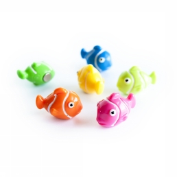 Gadget Nemo Fish Magnets