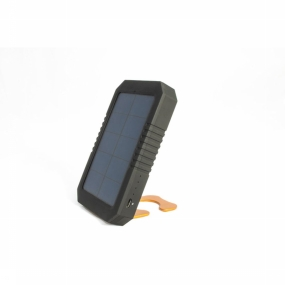 Battery Loader Magma Solar Charger 3000