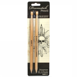 Gadget Drumstick And Pencil