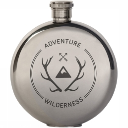 Gadget Adventure Canteen Flask Small