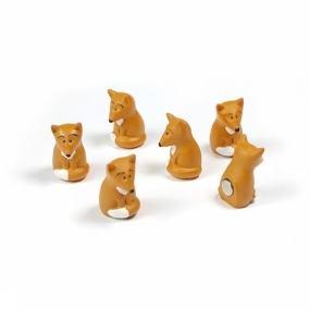 Gadget Fox Magnets