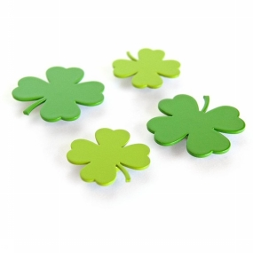 Gadget Clover Magnets