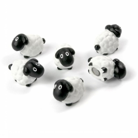 Gadget Sheep Magnets