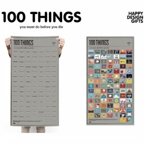 Gadget 100 Things