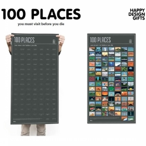 Gadget 100 Places