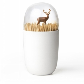 Gadget Deer Meadow Toothpick Holder