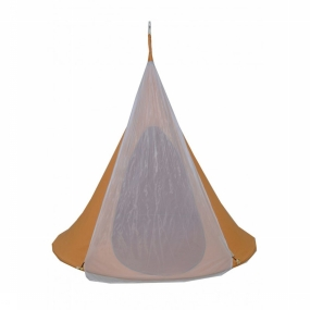 Cacoon Hangmat Bug Net Double - Wit