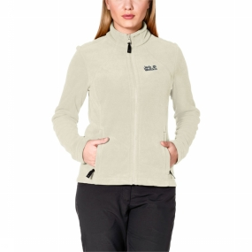 JACK WOLFSKIN Fleece-jack Moonrise