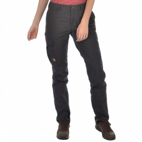 Trousers Ovik Curved