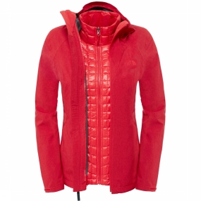 Coat Thermoball Triclimate