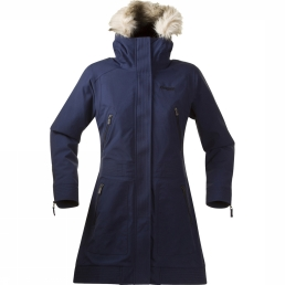 Coat Vollen Lady