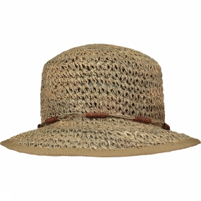 Hat Straw Dames