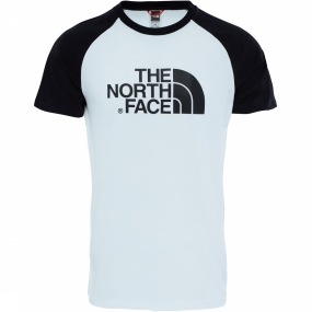 The North Face T-shirt Raglan Easy Wit