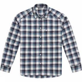 Shirt Tarn Flannel