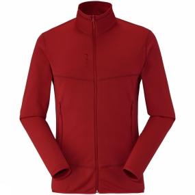 Lafuma Fleece Track Thermal Rood