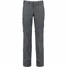 Trousers Aya Altay Double Zip Off