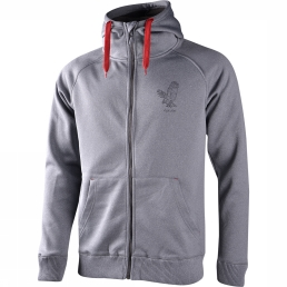 Fleece Andes Hoody