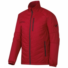 Mammut Jas Rime Tour In Rood