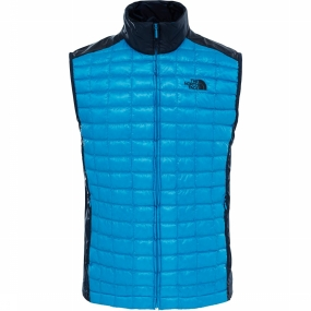 Bodywarmer Tansa Hybrid Thermoball