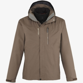 Jas Active Twin Gore-Tex