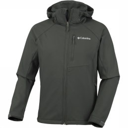 Softshell Cascade Ridge I
