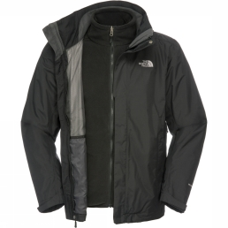 Jas Evolution II TriClimate Jacket