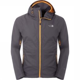 Jas Sequence Jacket