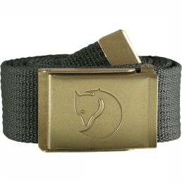 Belt Canvas Brass