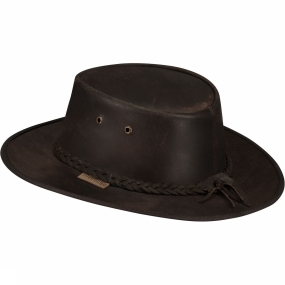 Hat Oiled Leather