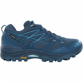 The North Face Schoen Hedgehog Fastpack Gore-tex Donkerblauw