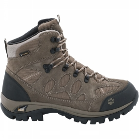 Shoe All Terrain 7 Texapore Mid
