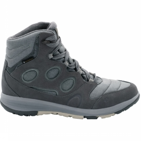 Winter Boot Vancouver Texapore Mid