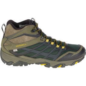Schoen Moab Fst Ice+ Thermo