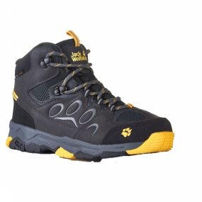 Shoe Mountain Attack 2 Texapore Mid