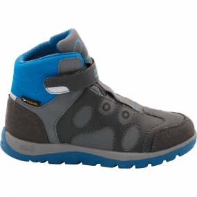 Shoe Providence Texapore Mid