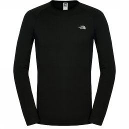 Top Warm Crew Neck