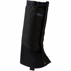 Miscellaneous Cascade Gaiter With Straps