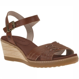 Sandal Wollaston Leather