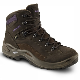 Shoe Renegade Mid Gore-Tex Women