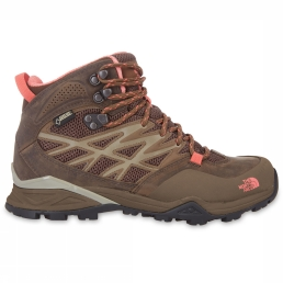 Schoen Hedgehog Hike Mid Gore-Tex Dames