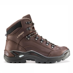 Shoe Renegade Mid Leather