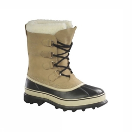 Winter Boot Caribou