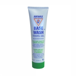 Maintencance Base Wash Travelgel